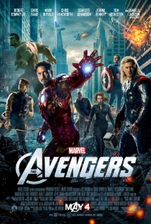 The Avengers - Official Poster - from IMDB.com