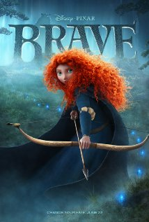 Brave - Official Poster - from IMDB.com