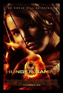 The Hunger Games - Official Poster - from IMDB.com