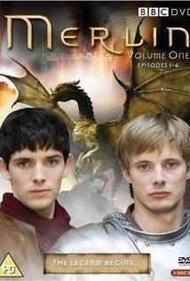 Merlin - Poster from IMDB.com