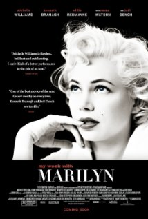 My Week With Marilyn - Official Poster - from IMDB.com
