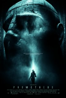 Prometheus - Official Poster - from IMDB.com