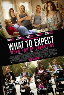 What To Expect When You're Expecting - Official Poster - from IMDB.com