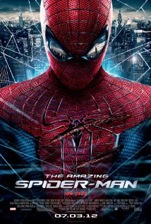 The Amazing Spider-Man - Official Poster - from IMDB.com