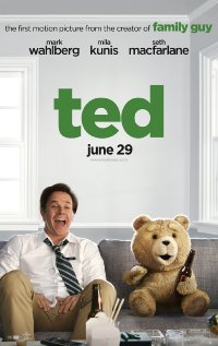 Ted - Official Poster - from IMDB.com