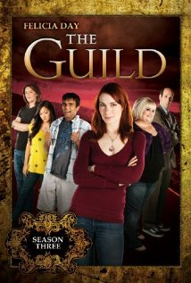 The Guild - Official Poster - from IMDB.com
