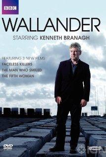 Wallander - Official Poster - from IMDB.com
