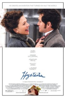 Hysteria - Official Poster - from IMDB.com