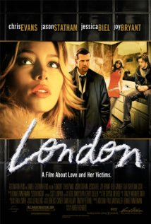 London - Official Poster - from IMDB.com
