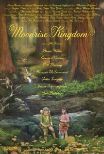 Moonrise Kingdom - Official Poster from IMDB.com