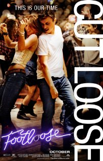 Footloose - 2011 Official Poster - from IMDB.com