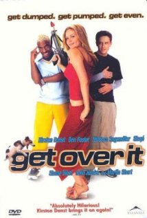 Get Over It - Official Poster - from IMDB.com