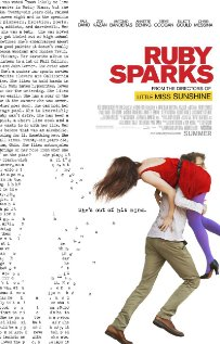 Ruby Sparks - Official Poster - from IMDB.com