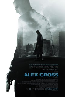 Alex Cross - Official Poster - from IMDB.com