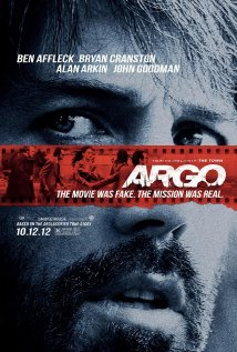 Argo - Official Poster - from IMDB.com
