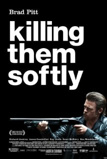 Killing Them Softly - Official Poster - from IMDB.com