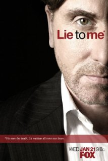 Lie To Me - Official Poster - from IMDB.com