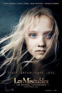 Les Misérables - Official Poster - from IMDB.com