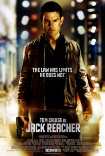 Jack Reacher - Official Poster - from IMDB.com