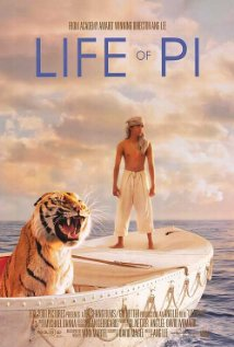 Life of Pi - Official Poster - from IMDB.com