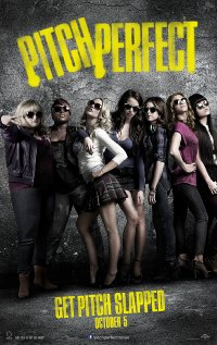 Pitch Perfect - Official Poster - from IMDB.com