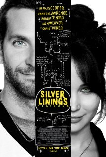 Silver Lingings Playbook - Official Poster - from IMDB.com