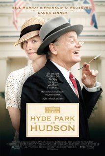 Hyde Park on Hudson - Official Poster - from IMDB.com