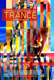 Trance - Official Poster - from IMDB.com