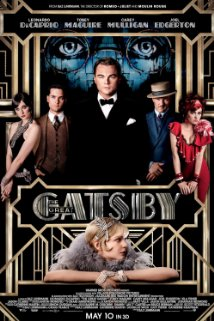 The Great Gatsby - Official Poster - from IMDB.com