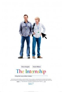 The Internship - Official Poster - from IMDB.com