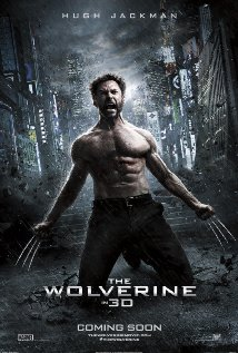 The Wolverine - Official Poster - from IMDB.com