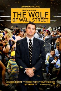 The Wolf of Wall Street - Official Poster - from IMDB.com