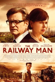 The Railway Man - - Official Poster - from IMDB.com