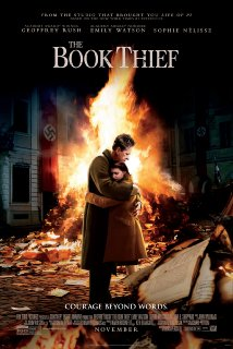 The Book Thief - Original Poster - from IMDB.com